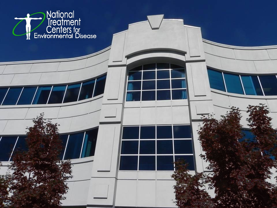 National Treatment Centers for Environmental Disease Clinic