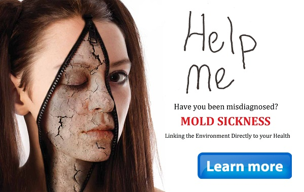 Misdiagnosed Illness Of Mold Sickness And Why