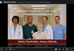 mold sickness Treatment